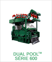 Dual Pool - Motor SG3X | Equipment Derrick