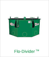 Flo-Divider | Equipment Derrick