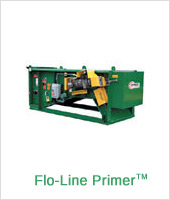 Flo-Line Primer | Equipment Derrick