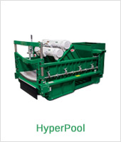 HyperPool | Equipment Derrick