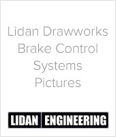Manual - Lidan Drawworks Brake Control Systems Pictures