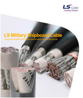 Military Shipboard Cable