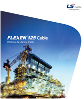 Offshore & Marine Cable (Flexen125)