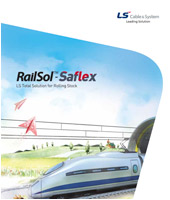Rolling Stock Solution