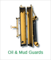 Oil & Mud Guards